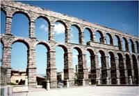 Акведук в Сеговии