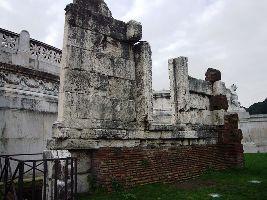 Ворота Сервиевой стены в Риме