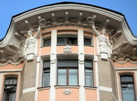 Архитектура московского модерна