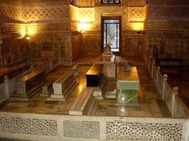 Гробница Гур-Эмир