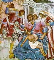 Рождение сына сунамитянки (Сила Савин)