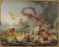 Картина Франсуа Буше