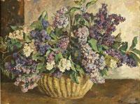 Сирень (П. Кончаловский, 1937 г.)