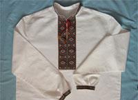 Мужская сорочка (Вышиванка)