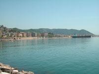 Салернский залив
