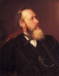 В.В. Стасов (И.Е. Репин, 1873 г.)