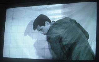 Психо 24 (Дуглас Гордон)