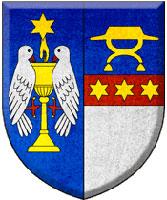 Герб Григория XVI