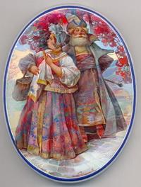 Встреча (М.В. Шелухин)
