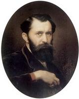 Портрет В.Г. Перова