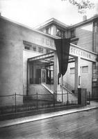 Здание Берлинского сецессиона