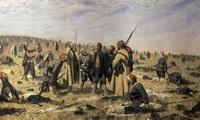 Победители (В.В. Верещагин, 1878-1879 г.)