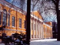 Здание музея