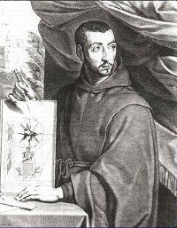 Монах Санта Тринита деи Монти
