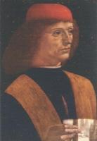 Портрет Франкино Гафурио (А. да Предис)