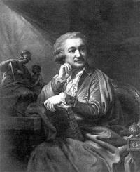 А.С. Строганов (Л. Валькер, гравюра)
