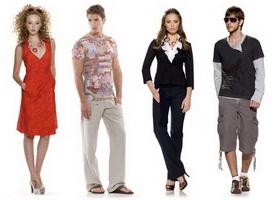 Самовыражение в одежде