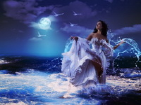 Вдохновение моря