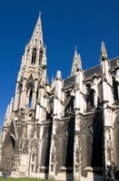 Собор аббатства