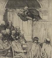 Проповедник (У. Странг, 1889 г.)